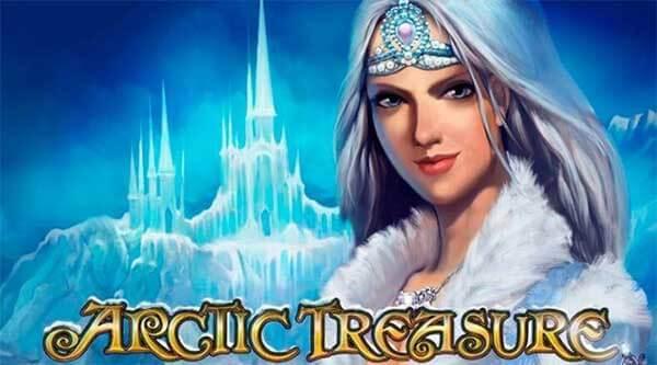 รีวิวเกม Arctic Treasure Joker Slot
