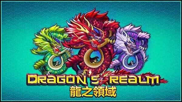 รีวิวเกม Dragons Realm Joker Slot