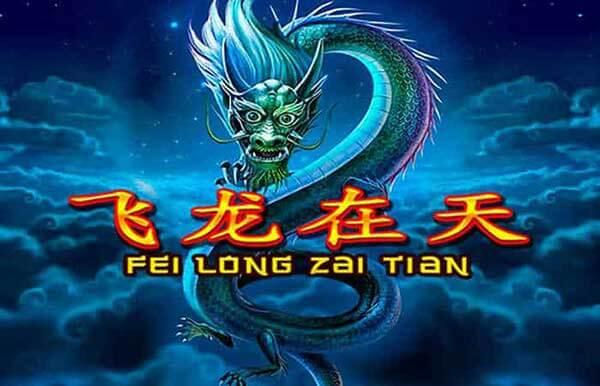 รีวิวเกม Fei Long Zai Tian Joker Slot