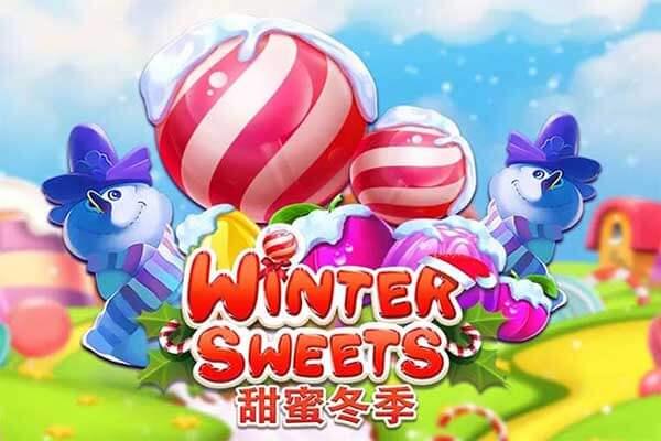 รีวิวเกม Winter Sweets Joker Slot