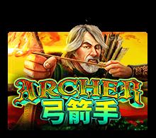 ทดลองเล่น Archer