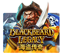 ทดลองเล่น BlackBeard Legacy