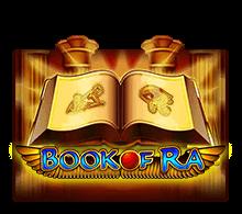 ทดลองเล่น Book Of Ra