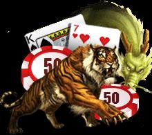 ทดลองเล่น Dragon Tiger
