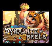 ทดลองเล่น Dynamite Reels
