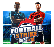 ทดลองเล่น Football Strike
