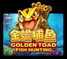 ทดลองเล่น Golden Toad