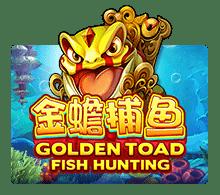เกมยิงปลา Golden Toad Joker Slot