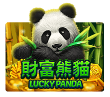 ทดลองเล่น Lucky Panda
