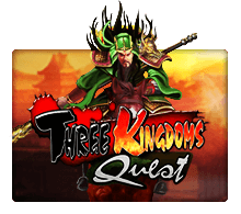 ทดลองเล่น Three Kingdoms