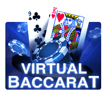ทดลองเล่น Virtual Baccarat