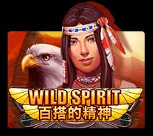 ทดลองเล่น Wild Spirit