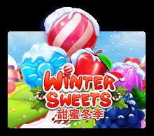 ทดลองเล่น Winter Sweets
