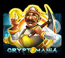 ทดลองเล่น Crypto mania