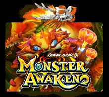 ทดลองเล่น เกมยิงปลา Fish Hunter Monster Awaken
