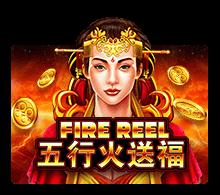 ทดลองเล่น Fire Reel