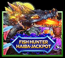 ทดลองเล่น Fish Hunter Haiba Jackpot