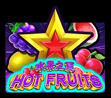 ทดลองเล่น Hot Fruits