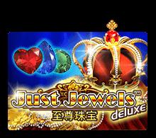 ทดลองเล่น Just Jewels Deluxe