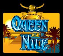ทดลองเล่น Queen of the Nile