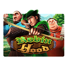ทดลองเล่น Robin Hood