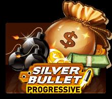 รีวิวเกม Silver Bullet Progressive