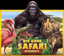 biggamesafari