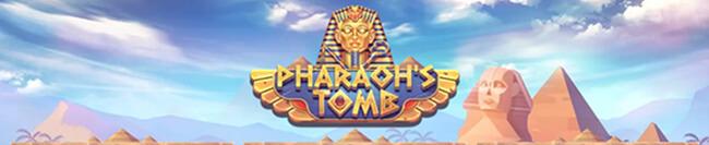 รีวิวเกม Pharaohs Tomb