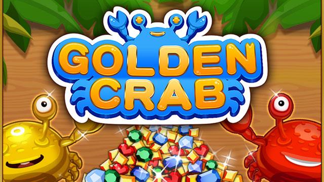 รีวิวเกม Golden Crab