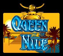 รีวิวเกม Queen OF The Nile