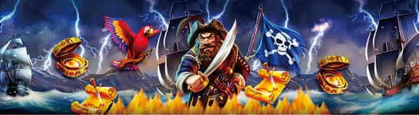 รีวิวเกม Blackbeard Legacy