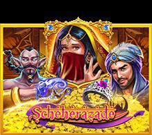 รีวิวเกม Scheherazade